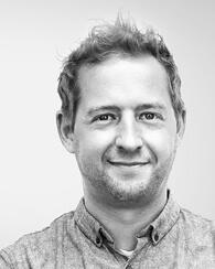 Andreas Müller | Dipl.-Ing. Architektur und Stadtplanung<br /> M.Sc. Landschaftsarchitektur