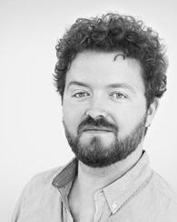 Johannes Brinkmann | Dipl.-Ing. Landschafts- und Freiraumplanung