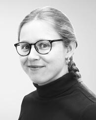 Julia Heisrath | M.Sc. Landschaftsarchitektur