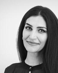 Mina Scheivanie | Betriebswirtin (VWA)