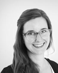 Sarah-Jane Rauhut | M.Sc. Landschaftsarchitektur
