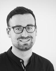 Sebastian Schneider | M.Sc. Landschaftsarchitektur