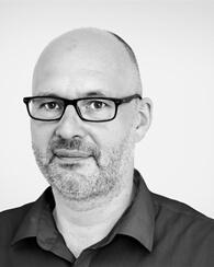 Thomas Köllermeier | Dipl.-Ing. Landschafts- und Freiraumplanung