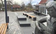 Konrad-Adenauer-Platz Wiedenbrück