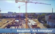 Alsterplatz und Störweg Braunschweig
